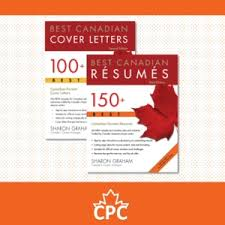 CPC Best Canadian Resumes Series