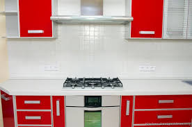 red and white kitchen cabinets f33 about remodel best furniture home design ideas with red and