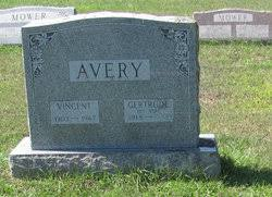 Vincent Avery (1903-1967) - Find A Grave Memorial