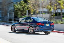 BMW 3 Series bmw 530i review : 2017 BMW 530i Review - Long-Term Update 5