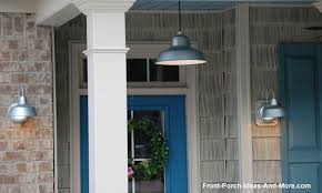 front porch lighting ideas. We Really Like Our New Pendant Porch Light Front Lighting Ideas O