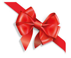 Christmas Gift Bows – Happy Holidays!