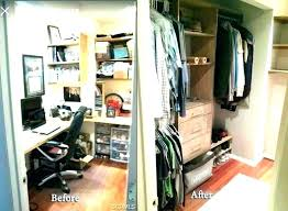 turning a bedroom into a closet turn spare room into closet turning room into closet make