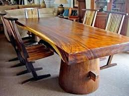 palm tree furniture. Wonderful Furniture Palm Tree Dining Room Furniture Slab  Table In Palm Tree Furniture D