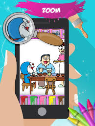 You are downloading learn coloring for doraemon latest apk 1.2. Learn Coloring For Doraemon For Android Apk Download