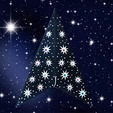 Kintamani Magic Starlights Weihnachtsstern Leuchtstern
