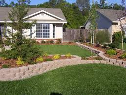 Small Picture Front Yard Landscaping With Front Yard Garden Cool Image 8 of 17