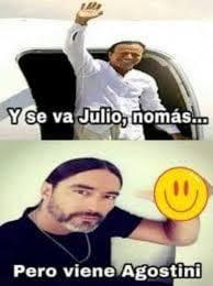 Maana llega julio y lo recibimos con memes  Filo News