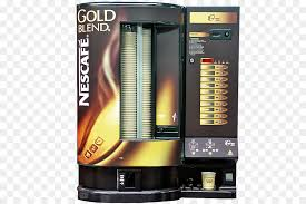 Buy Nescafe Vending Machine Beauteous Instant Coffee Coffee Vending Machine Tea Hot Drinks Png Download