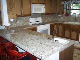 Granite Tile Kitchen Countertops Cool Tile Kitchen Countertops Home Furniture