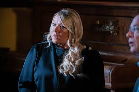 Ian beale strangled in eastenders, whose possible death labelled as public service. Eastenders Ian Beale S Exit Explained As Dotty Exposes His Killer Secret To Sharon