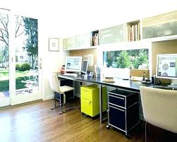 home office designs for two. Small Bedroom Office Design Ideas Home For Two  Combo . Designs