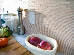 Kitchen Backsplash Glass Tile Glass Tile Backsplashes Hgtv