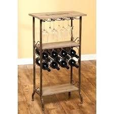 Wine rack bar table Pine Wood Wine Racks Wine Rack Bar Wine Gifts Wooden Wine Bar Wine Rack And Wine Glass Crafters And Weavers Wine Racks Wine Rack Bar Awesome Wine Rack Furniture Fresh Top