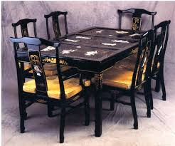 chinese rosewood round dining table red dining table designs also rectangle dining set oriental rectangle dining