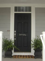 exterior door stickers. front door entry numbers wall vinyl decal - just bought this and love how it improved our curb appeal! exterior stickers r