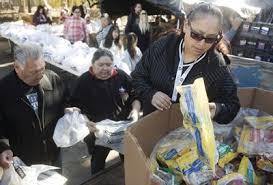 El Granito Foundation: Giving holiday cheer | News | recorderonline.com