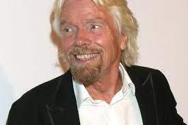 Sir Richard Branson: Sieben verblüffende Fakten