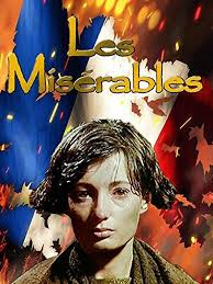 best les miserables imdb ideas les miserables  les miserables imdb directed by robert hossein west