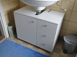 lofty design ideas white under sink bathroom storage cabinet amazing