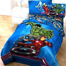 avengers comforter set twin yne marvel agents of shield with fitted sheet bedding