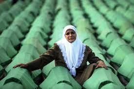 26. yılında Srebrenitsa Katliamı'nı unutmadık!