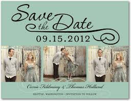 Save The Dates Wedding When To Send Save The Date Everafterguide
