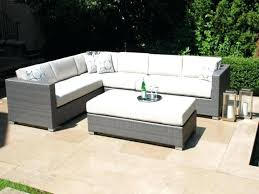 outdoor sofa sectional set large size of decoration outdoor sectional with chaise porch furniture clearance sectional