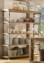 french vintage baker s rack shelving and by amazing country bakers loveable 2