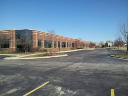 Svn Auctionworks Auction Class A Office Building At The Midpoint