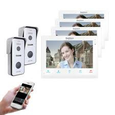 doorbell intercom system products for sale | eBay