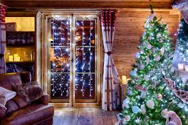 Weihnachtsdeko Für Fenster Und Haustüren 2019 Luminal Park