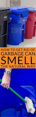 garbage cans tips you absolutely have to do. How To Get Rid Of Garbage Can Smell Cans Tips You Absolutely Have Do C