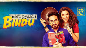Image result for meri pyaari bindu first look