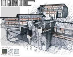 architecture design portfolio examples. Architecture Design Portfolio Examples G