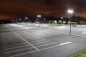dumalux photo with marvelous induction parking lot lighting fixtures outdoor decorative led commercial wonderful parking lot