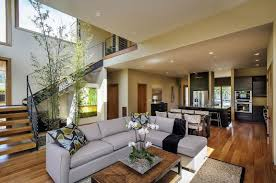Awesome Contemporary Style Home