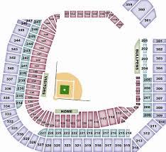 Colorado Rockies Seating Chart Rockiesseatingchart Com