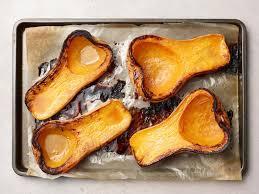 roasted ernut squash recipe robin