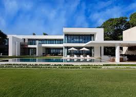 Beach Flat Design Exterior Modern With Flat Roof Modern Sunroom Ideas