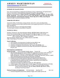 14 Obiee Developer Resume Grand Intelligence Customer