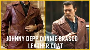 donnie brasco coat christinelopes66 johnny depp cosplay photo cure worldcosplay