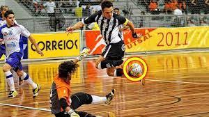 """افضل لاعب صالات في العالم """"فالكاو """" شاهد افضل المهارات و الاهداف - Falcao  Futsal King Magic Skills - YouTube"""