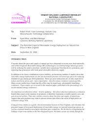 ERNEST ORLANDO LAWRENCE BERKELEY NATIONAL LABORATORY To Robert Pratt, Fran  Cummings, Karlynn Cory Massachusetts Technology Colla