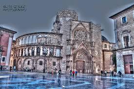 Resultado de imagen para catedral de  valencia
