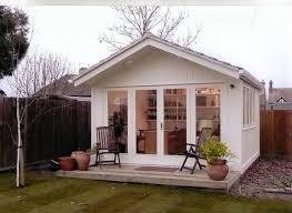 outside office shed.  office outside office shed inside