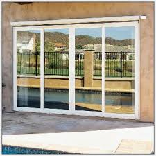 the disadvantages of sliding glass patio doors