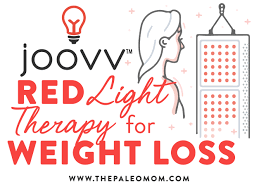 Red Light Therapy For Fat Loss Joovv Red Light Therapy For Weight Loss The Paleo Mom