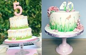 garden cake garden party birthday cakes by jelly cake right image left via fairy garden cake garden cake
