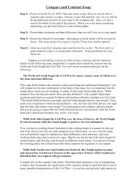 comparison and contrast essays ab initio developer cover letter cover letter compare and contrast essay outline example compare thesis for compare contrast essay example generator and examples question format apa paper